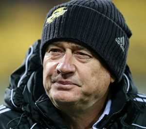 Hurricanes coach fires parting shot at Super Rugby format
