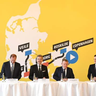 Copenhagen reluctant to host 2021 Tour de France start