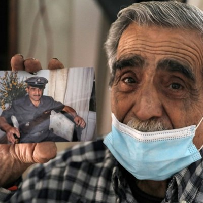 Lebanon crisis robs pensioners of cash cushions