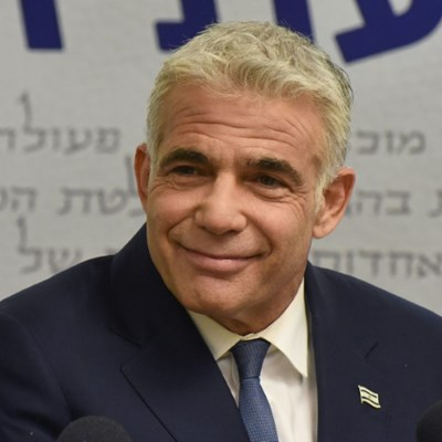 Israel eyes end of an era after Netanyahu foes strike deal