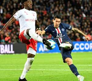 'We deserved to lose': Injury-hit PSG slump to shock home defeat by Reims