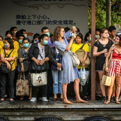 Thai quarantine flip-flop throws holidays into doubt