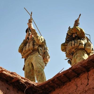Evidence Australian troops 'unlawfully killed' 39 Afghans