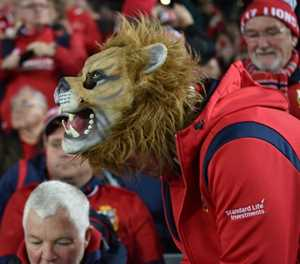 Gatland's Lions set for record-breaking South Africa tour