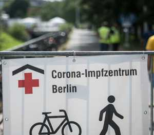 Germany plans Covid booster shots from September: draft text