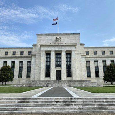 Fed likely to boost forecasts as stimulus funds flood in