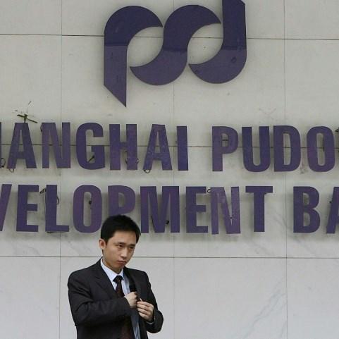 China bank stocks fall on possible US action linked to N. Korea
