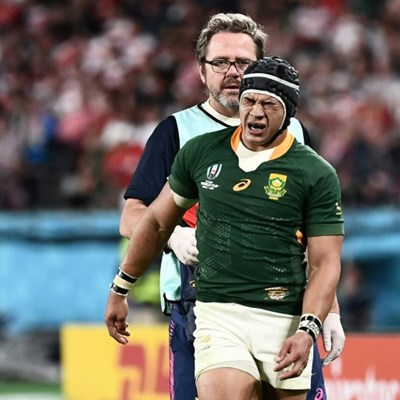 Kolbe out for World Cup semi against Wales
