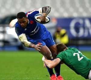 Coronavirus has devastated rugby's finances, says World Rugby's Gosper