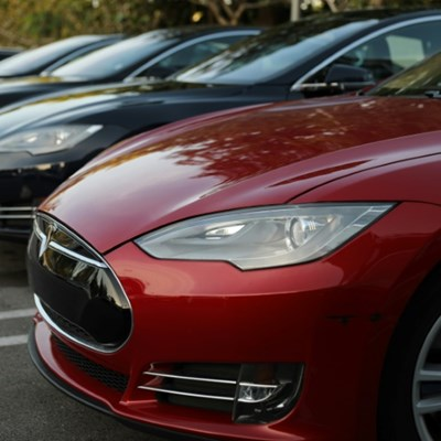 More than half of new cars in Norway are electric