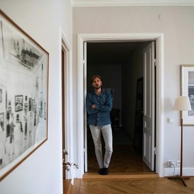 The Square's Ruben Ostlund, scrutiniser of morals