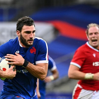 French government seeks Covid-19 'guarantees' for Six Nations