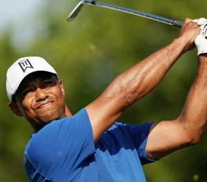 McIlroy, Tiger, No. 1 DJ open with wins at WGC Match-Play
