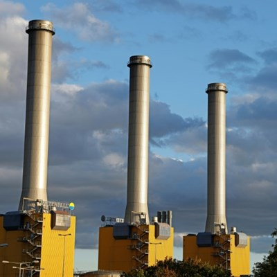 CO2 pollution bounces back, climate goals at risk: IEA