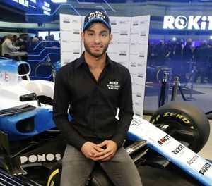 Williams pick Israeli as F1 test driver