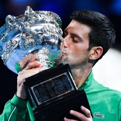 Strict quarantine awaits world's top tennis stars in Australia