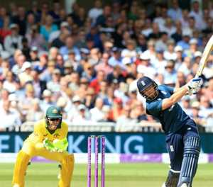 As records fall, cricket's balance tilts in favour of the bat