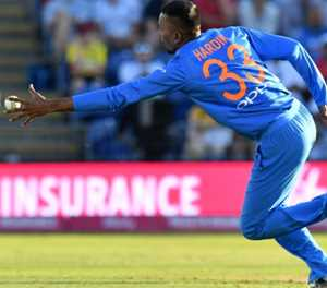India can build on T20 success - Pandya