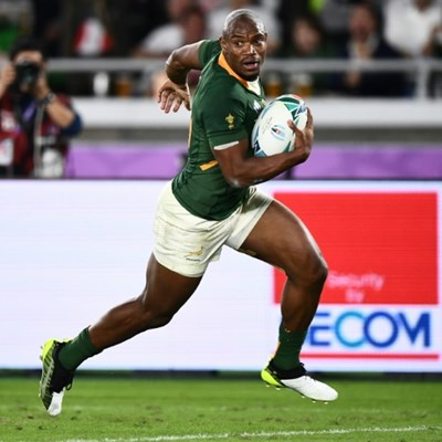 Rugby Championship decision looms for world champions Springboks