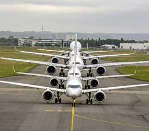 UK, US strike deal over Airbus-Boeing dispute