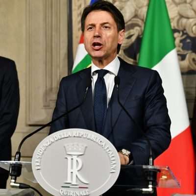 Italy plunges into political crisis