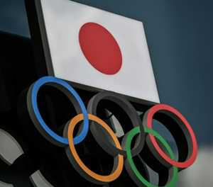 Tokyo Olympics will go ahead 'with or without Covid' - IOC's Coates