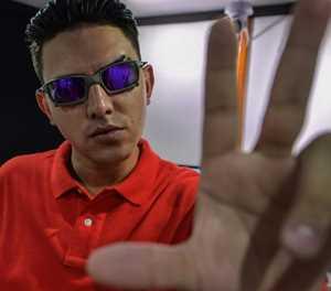 Brazilian singer's YouTube hit joins virus fight
