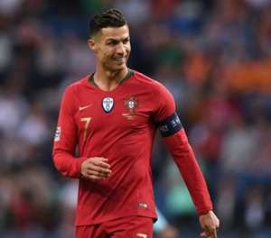 Cristiano Ronaldo will not face rape charges in Nevada