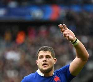Willemse 'scared' by France potential after England win