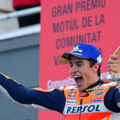 Shortened MotoGP season to start July 19 at Jerez
