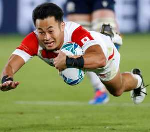Use your noodle: brain teasers tune Japan for Boks clash