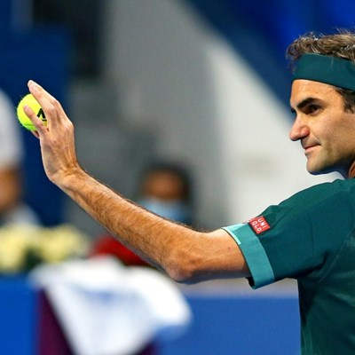 Federer expects battle to get back to the top