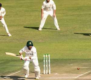 Unbeaten Mahmudullah hits Test career-best 150 for Bangladesh
