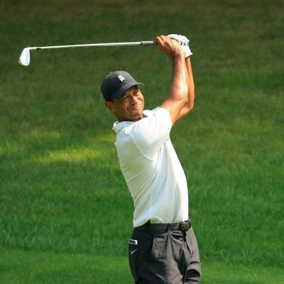 Tiger sees US Open atmosphere in crucial PGA playoff test