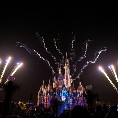 Shanghai Disneyland closes over China virus concerns