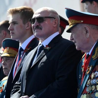 Belarus demands Russian explanation over  'Wagner mercenaries'