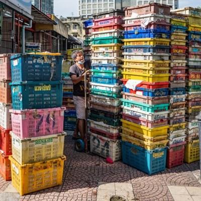Malaysia slashes rates to fight virus impact