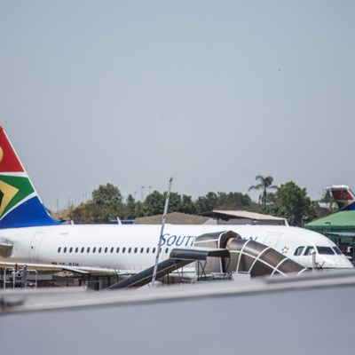 South African Airways secures state-led rescue