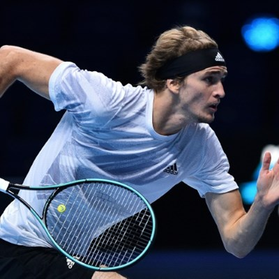 Zverev bounces back from defeat to keep ATP Finals hopes alive