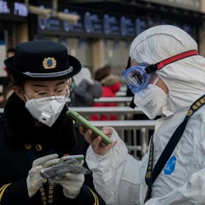 China postpones 2020 football season over virus fears