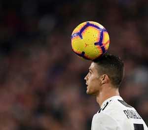 Ronaldo a goal machine and money-making machine for ambitious Juventus
