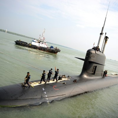 French lawyer in Malaysia to aid submarine graft probe
