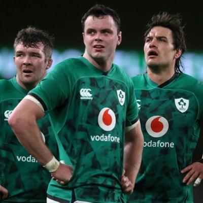 James Ryan, Ireland captain with a rebel heart