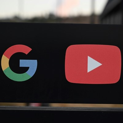 YouTube shuts down far-right channels over hate speech