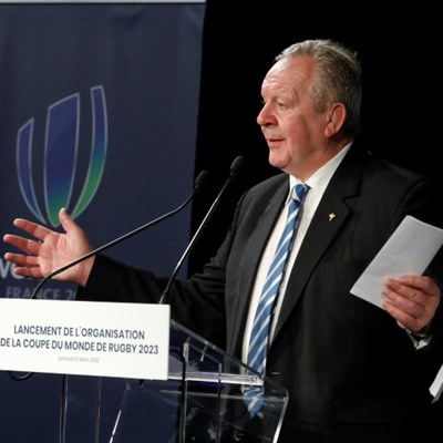 Chairman Beaumont invites Fiji to World League talks in March