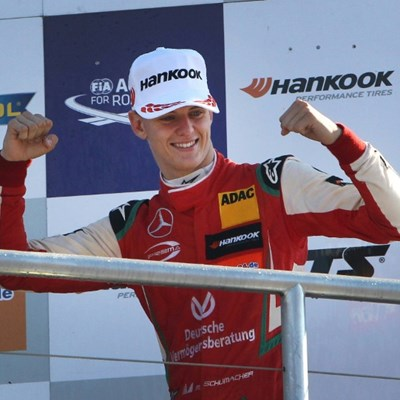 Mick Schumacher to race Formula Two in 2019