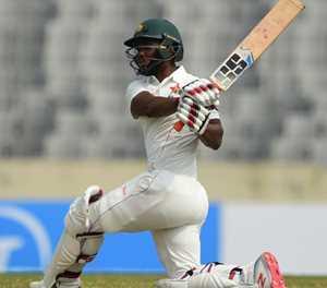Pakistan on verge of successive innings triumph over Zimbabwe