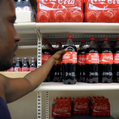 Coca-Cola sees 2Q hit from public venue closures