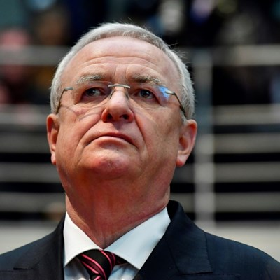 Former boss to pay Volkswagen record sum over Dieselgate