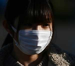 Bare-faced robbery: thieves steal 6,000 hygiene masks in Japan